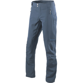 Houdini W's Motion Pants Dark Denim